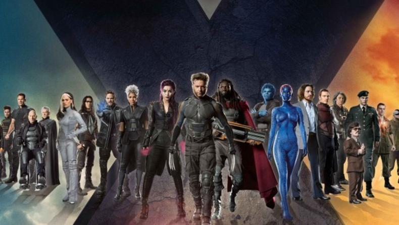 Люди Икс могут стать частью киновселенной Marvel