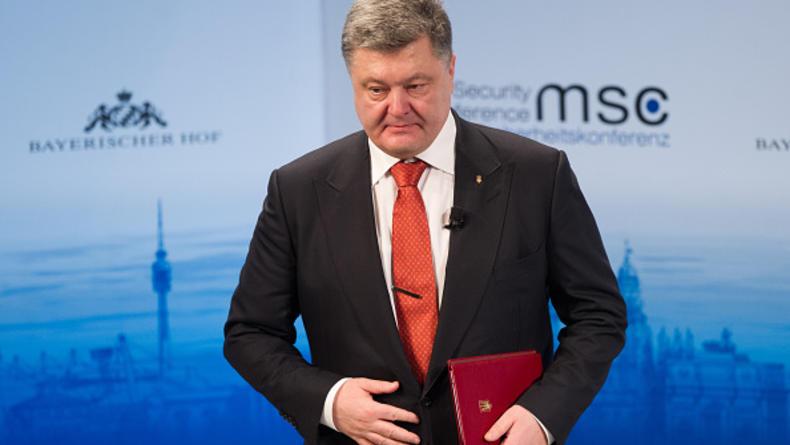 Петру Порошенко 53: ТОП-5 цитат Президента Украины