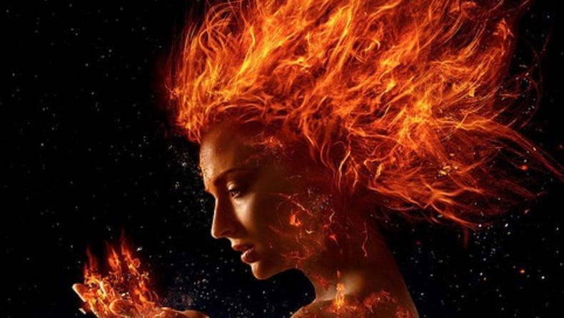 Вышел долгожданный трейлер блокбастера Люди Икс: Темный Феникс