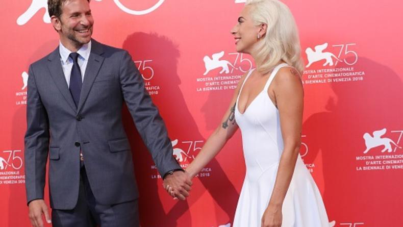 Леди Гага выпустила клип с Брэдли Купером