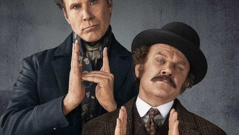 О Шерлоке Холмсе сняли пародийную комедию