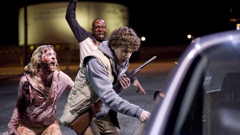 ТОП-5 захватывающих фильмов про зомби