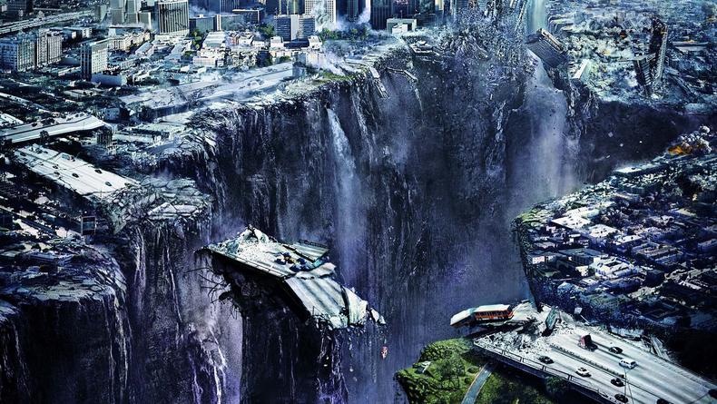 ТОП-5 захватывающих фильмов про катастрофы
