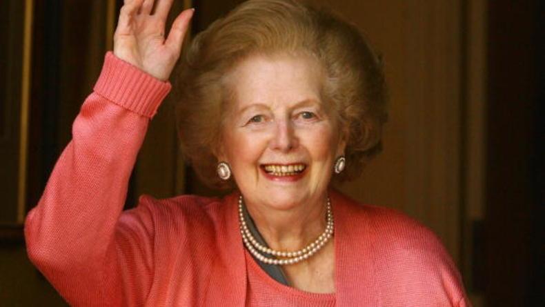 Железная леди: Чем запомнилась Маргарет Тэтчер