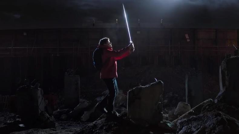 Меч в камне: Вышел трейлер фильма о маленьком короле Артуре