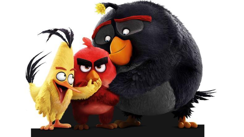Angry Birds 2: Когда выйдет вторая часть
