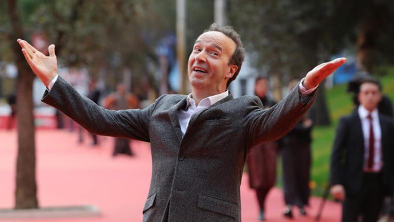 Роберто Бениньи 66: ТОП-5 фильмов с его участием