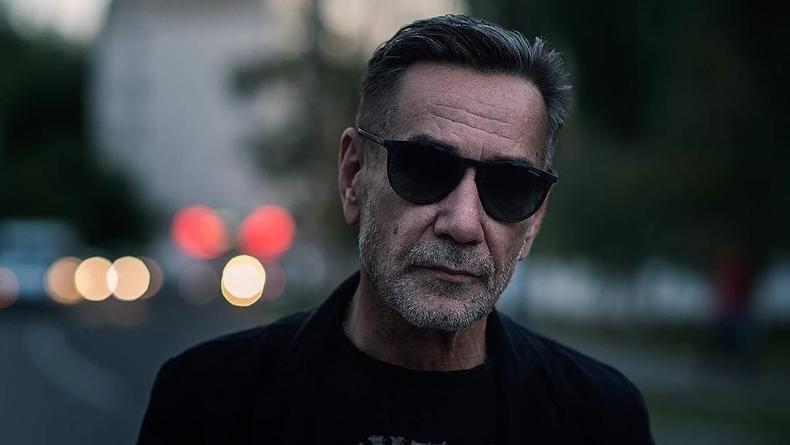 Украинскому актеру Алексею Горбунову исполнилось 57 лет