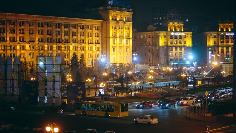 Ночь ужасов, Kyivstoner и Sex Stand Up: Чем заняться 2 ноября