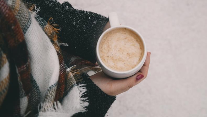 ТОП-5 уютных кафе в плохую погоду
