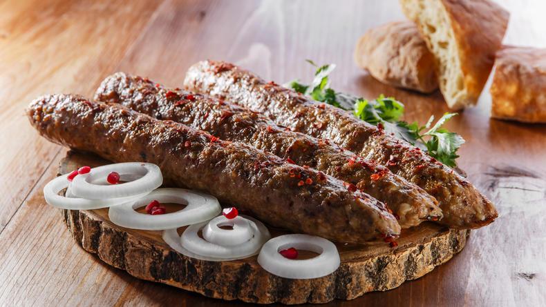 В Киеве стартует фестиваль турецких кебабов