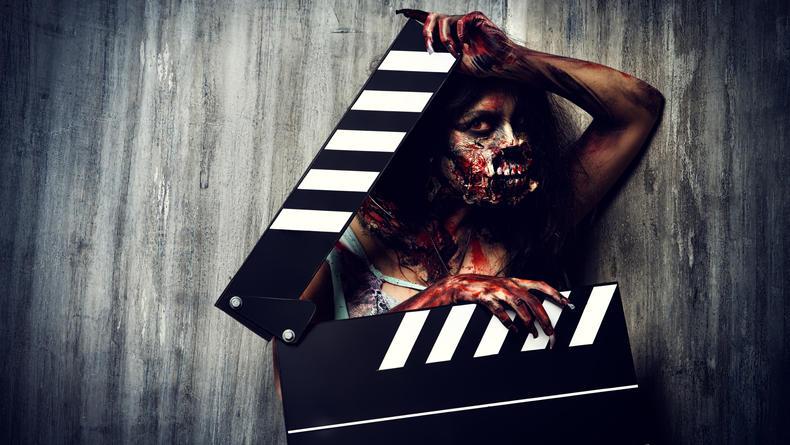 ТОП-7 приемов в фильмах ужасов