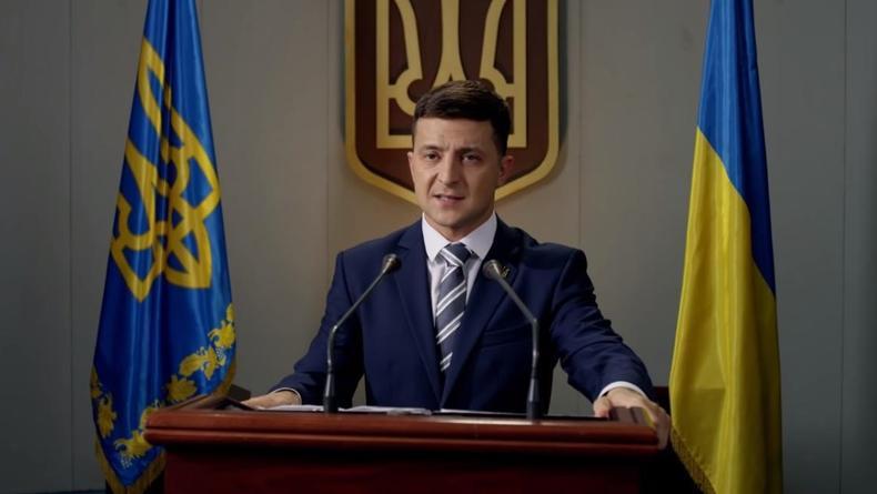 Зеленский лишил депутатов-коррупционеров рук в тизере Слуги Народа