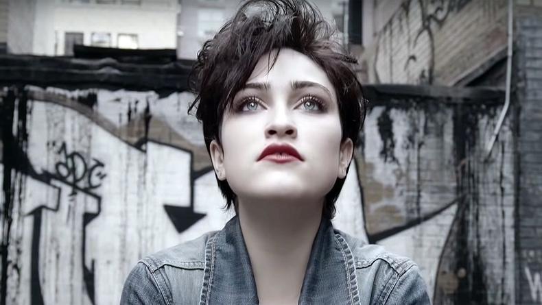 Вышел трейлер фильма Мадонна: Рождение Легенды