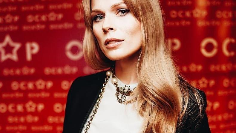 Ольга Фреймут сообщила, почему закончилось ее шоу