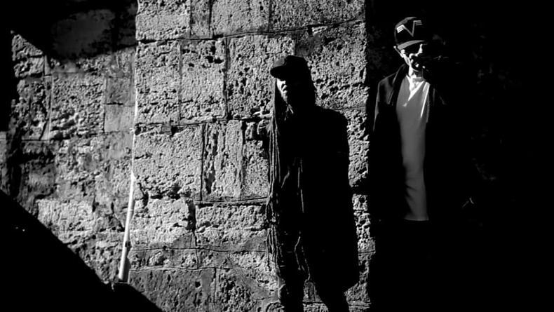 Легендарная украинская группа Green Grey выпустила клип с видами Львова