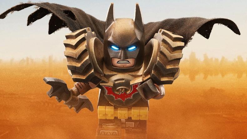 Игрушечный постапокалипсис: Вышел трейлер Лего Фильм 2