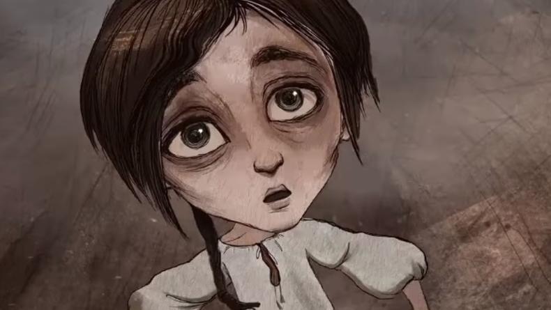 Студия Animagrad выпустила мультфильм о Голодоморе