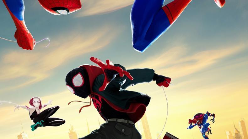 Вселенная Человека-Паука: Sony снимут продолжения мультфильма