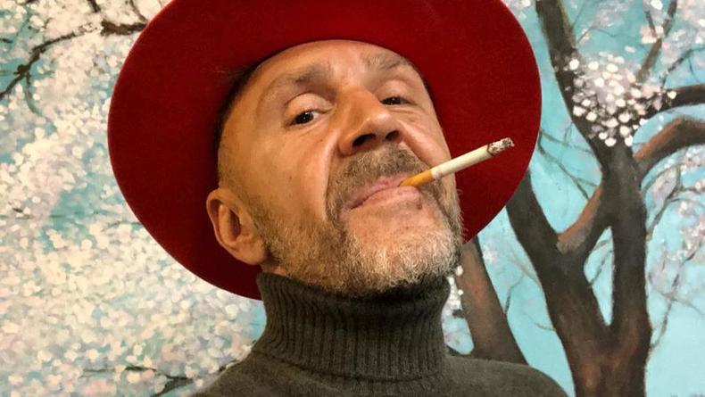 """""""Приеду, когда будет за 60"""": Сергей Шнуров посвятил стих запрету на въезд в Украину"""