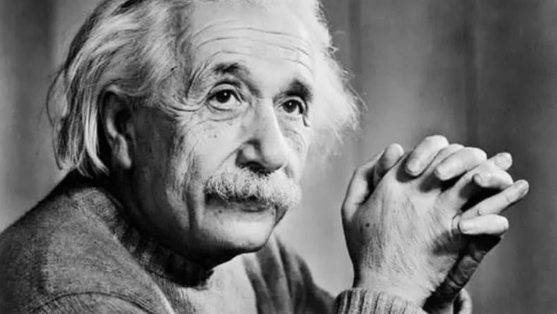 Религия и Бог: Откровенное письмо Эйнштейна продали за миллионы
