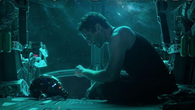 Грандиозный финал: Вышел долгожданный трейлер фильма Мстители 4