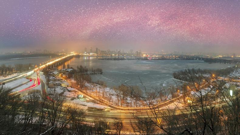 Наталья Валевская, Space и Бред: Чем заняться 10 декабря