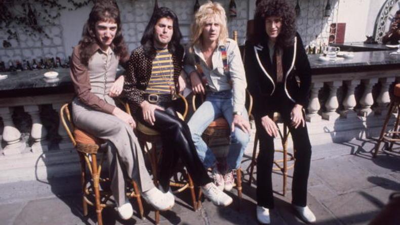 Богемская рапсодия группы Queen стала главным рок-хитом всех времен