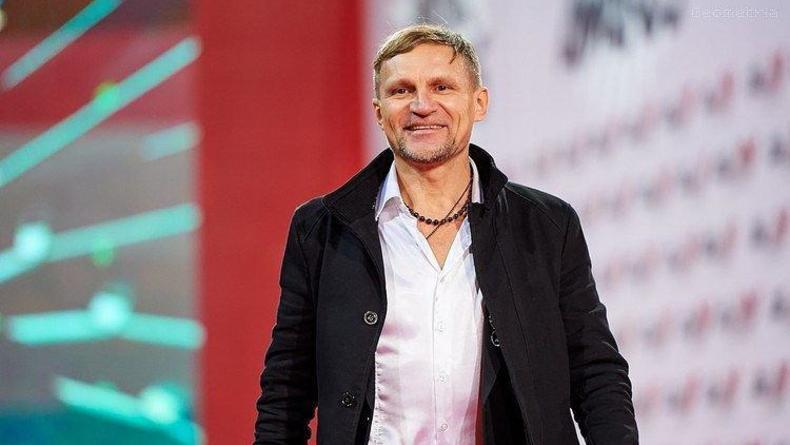 Олег Скрипка презентовал современную версию колядки Щедрик