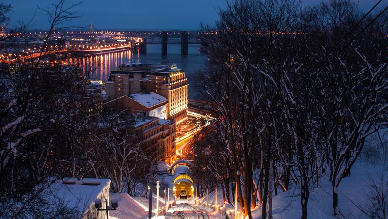 Евгений Хмара, Leleka и Зимняя Страна: Чем заняться 17 декабря