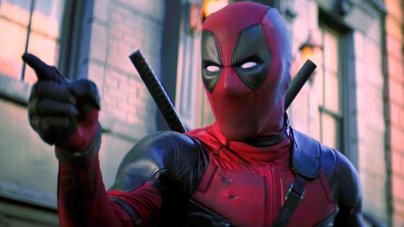 Дэдпул попал в команду Мстителей в новой версии трейлера