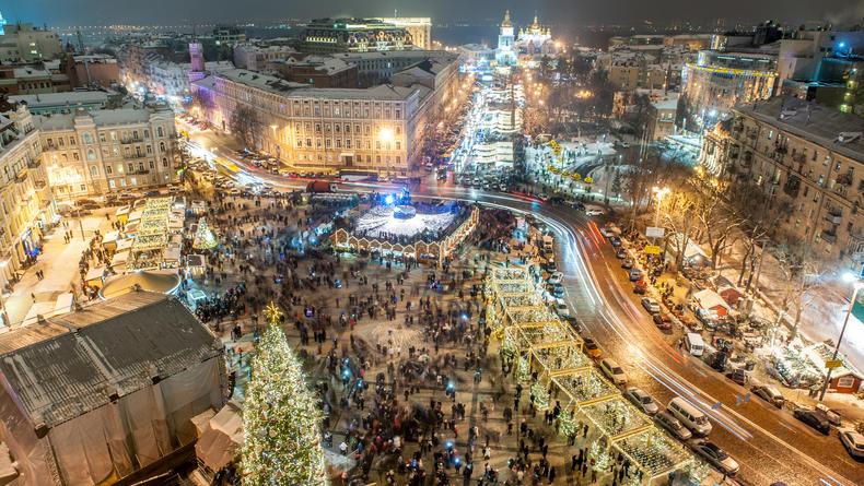 Lords of the Sound, Ада Роговцева и Рождественская музыка: Чем заняться 28 декабря