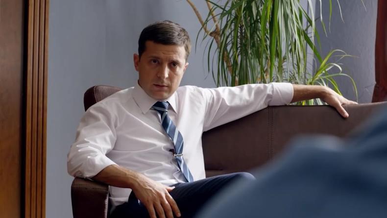 Бизнес, авто и отдых: Зеленский рассказал, как должен жить украинец