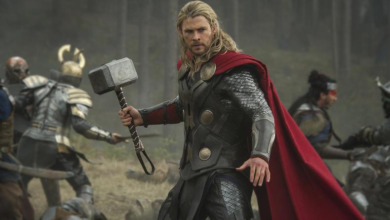 Marvel снимут сериал о супергероине из фильма Тор