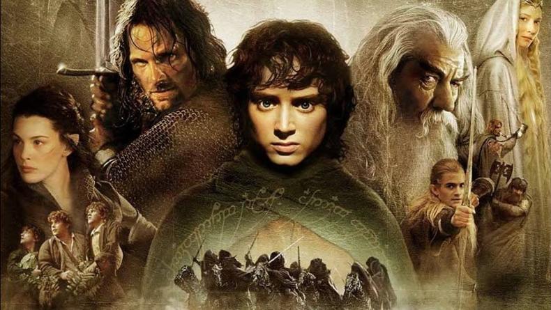 Толкин: Названа дата выхода фильма об авторе Властелина Колец
