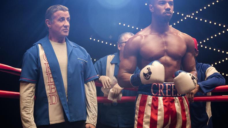 Кинопремьеры: Список Шиндлера, Рокки и номинант на Оскар