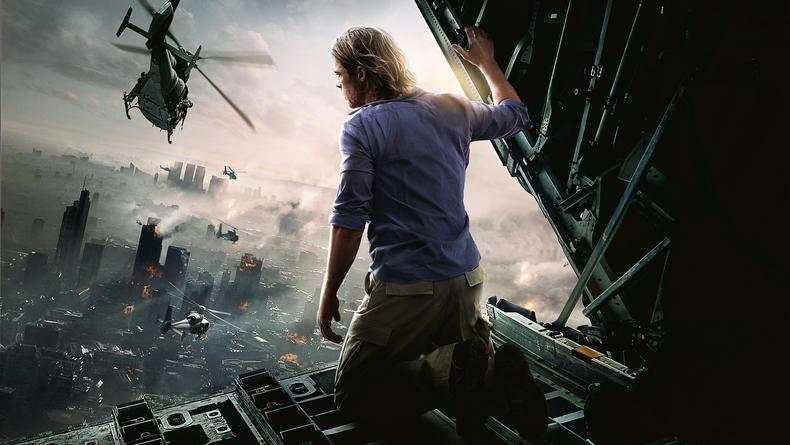 ТОП-5 впечатляющих фильмов про конец света