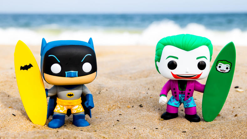 Warner Bros оживят легендарные игрушки для многообещающего фильма
