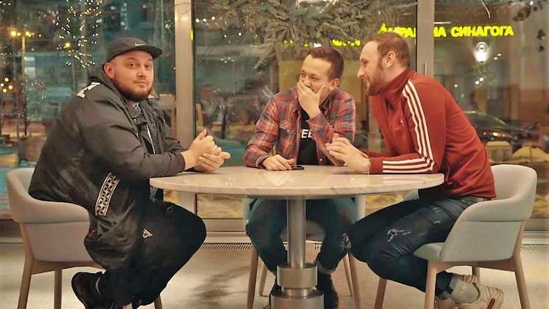 Kyivstoner выиграл юмористическую битву в новом шоу Дурнева