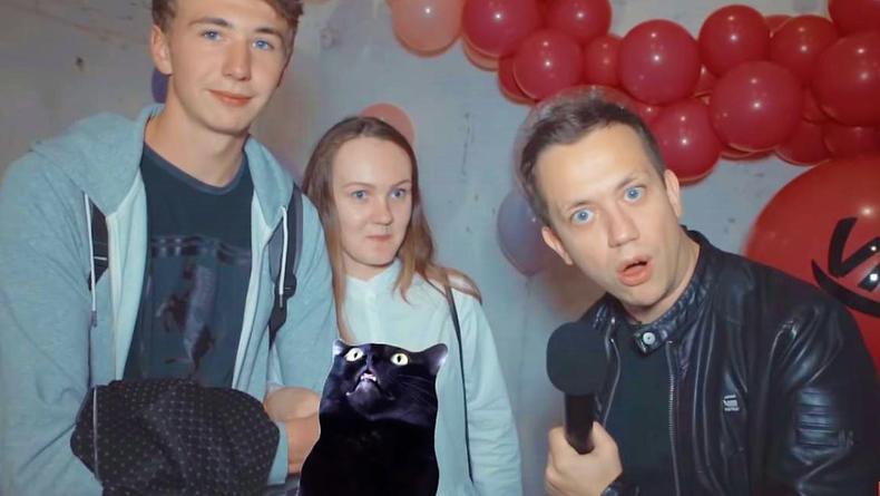 Дурнев уморительно поиздевался над фанатами видеоблогеров