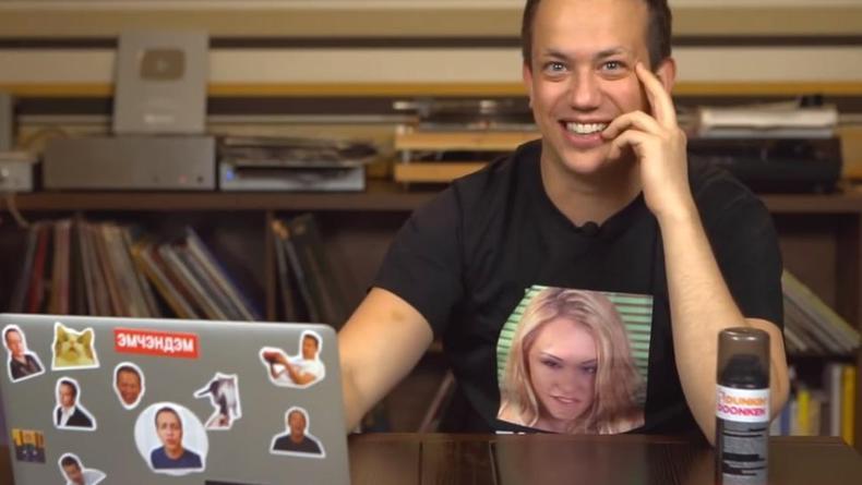 Зеленский, Водонаева и блогеры: Дурнев жестко высмеял звезд в Instagram