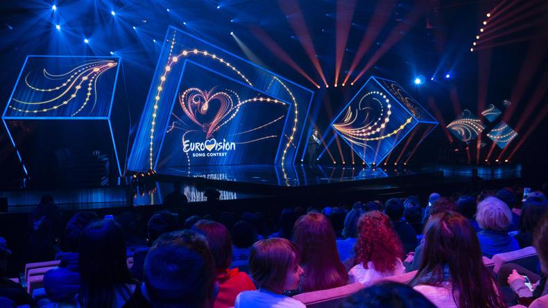 План действий на уикенд: Tech N9ne, легенды рока и Евровидение