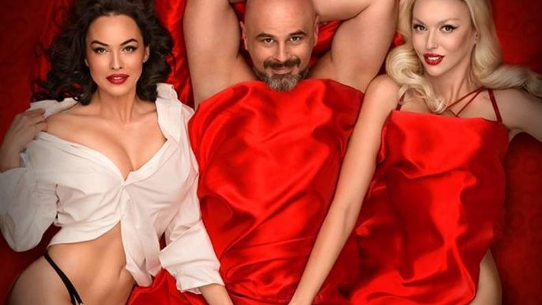 Сексуальный переполох: Рецензия на фильм Свингеры 2