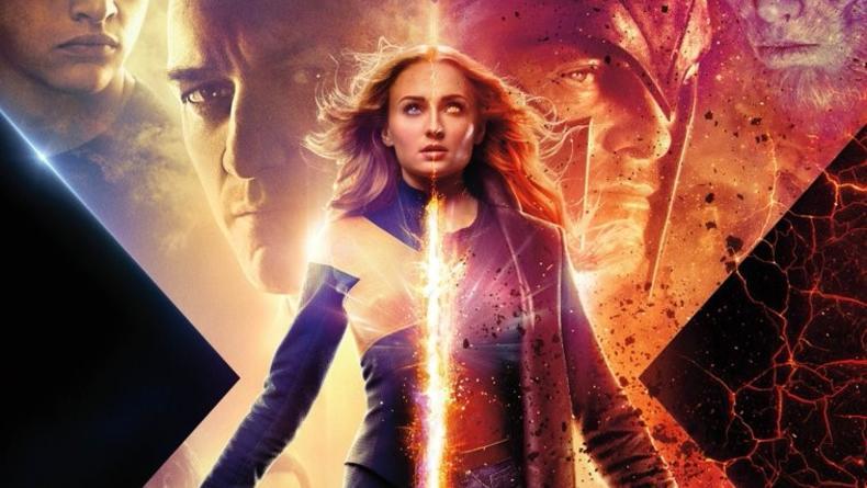 Разрушительная сила: Вышел эпичный трейлер блокбастера Люди Икс: Темный Феникс