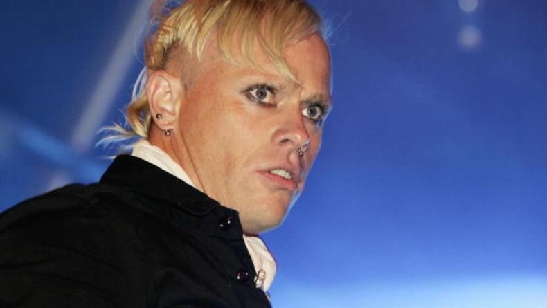 Стали известны подробности самоубийства вокалиста The Prodigy
