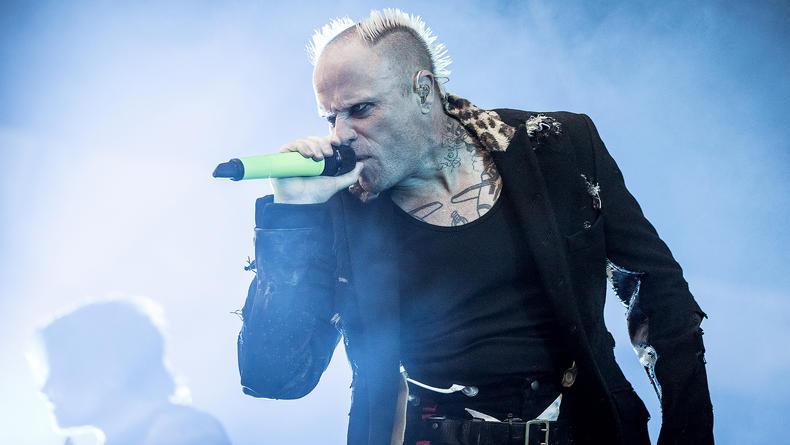 The Prodigy отменили все концерты после смерти солиста