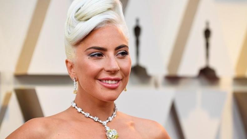 Миллиард за тату: Леди Гага побила рекорд в Instagram