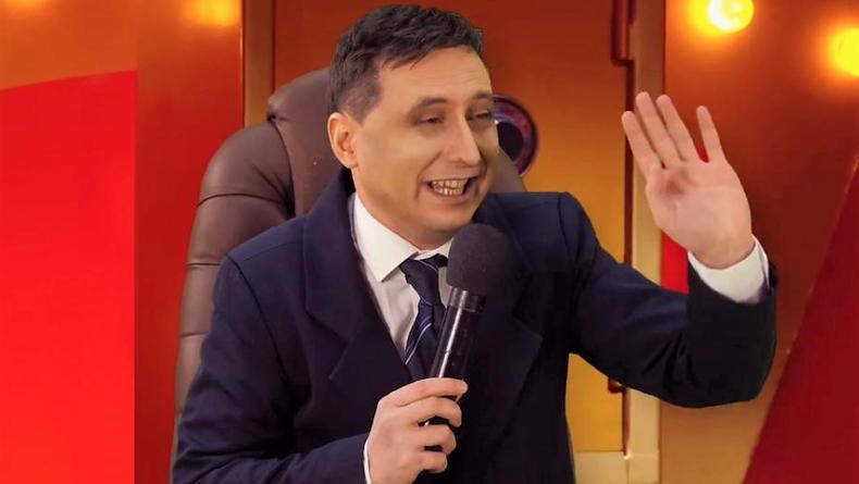 YouTube взорвала пародия на Рассмеши Комика и Зеленского