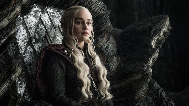 HBO выпустит полнометражный фильм Игра Престолов: Последний дозор