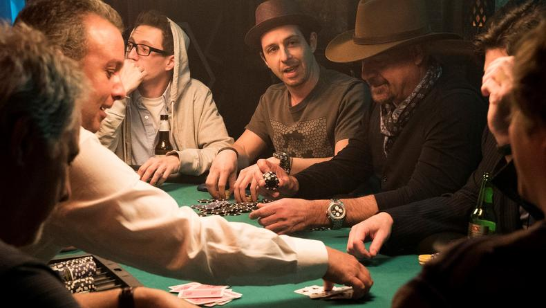ТОП-5 отличных фильмов об азартных играх